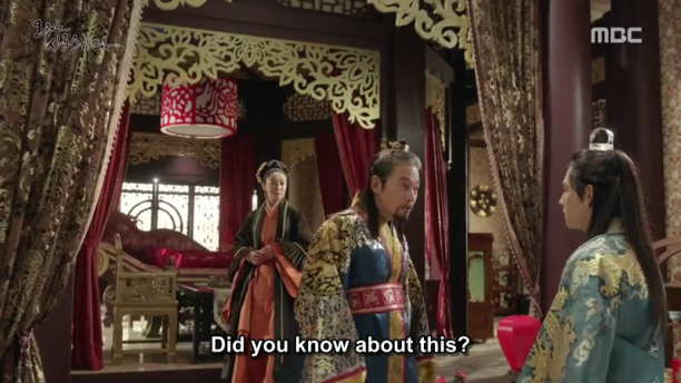 The King Loves Ep 15-16 (6)