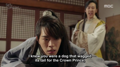 The King Loves Ep 15-16 (7)