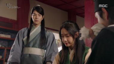 The King Loves Ep 17-18 (11)