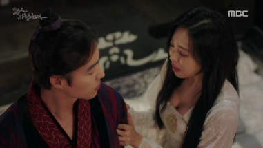 The King Loves Ep 19-20 (16)