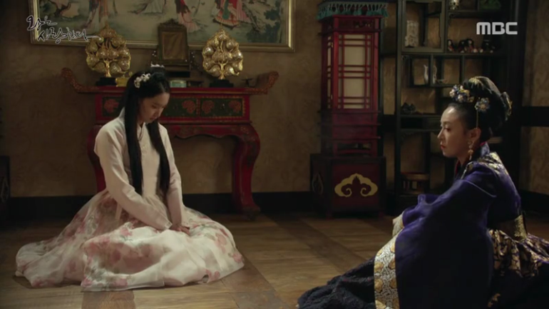 The King Loves Ep 19-20 (18)
