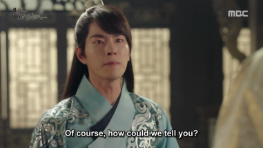 The King Loves Ep 19-20 (2)