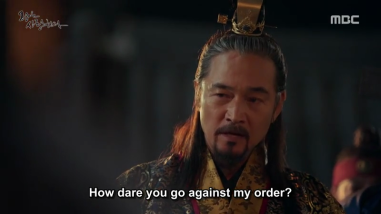 The King Loves Ep 19-20 (25)