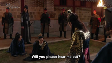 The King Loves Ep 19-20 (26)