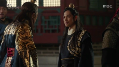 The King Loves Ep 19-20 (27)