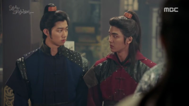 The King Loves Ep 19-20 (3)