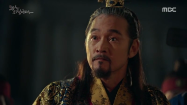 The King Loves Ep 19-20 (30)