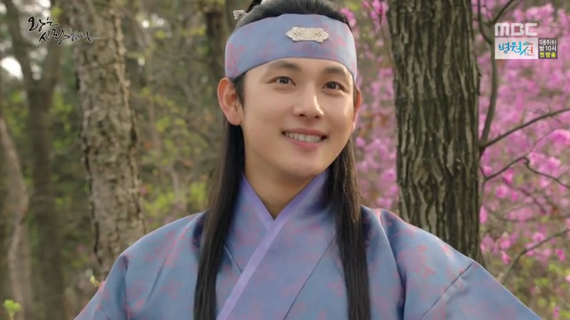 The King Loves Ep 21-22