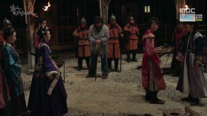 The King Loves Ep 25 26 (2)