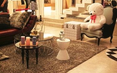 MLFAS Song-yi Apartment