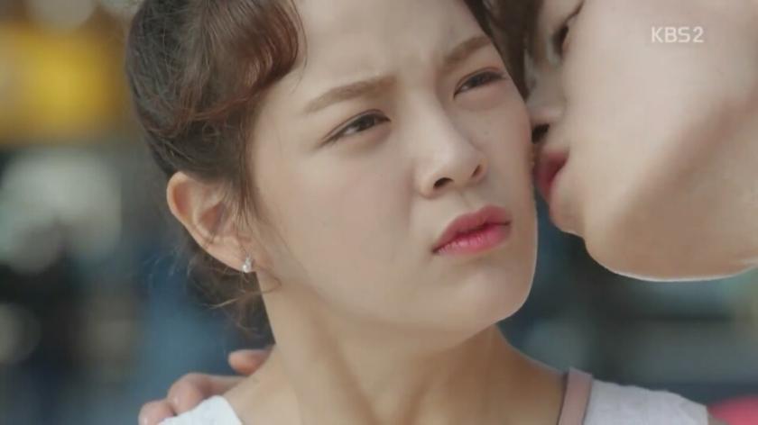 school 2017 ep 13 kiss ra eun ho hyun tae woon