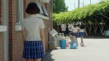 School 2017 ep 14 oh sa rang pitying mom