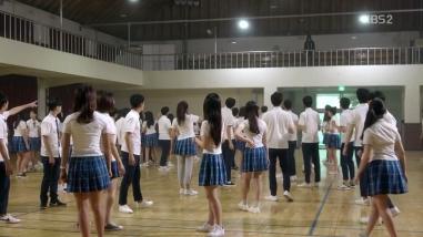 school 2017 ep 15 student x revelation