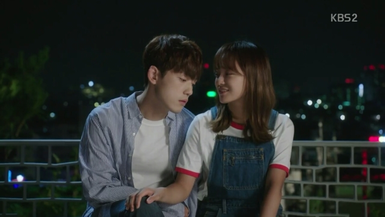 School 2017 episode 16 finale hyun tae woon and eunho