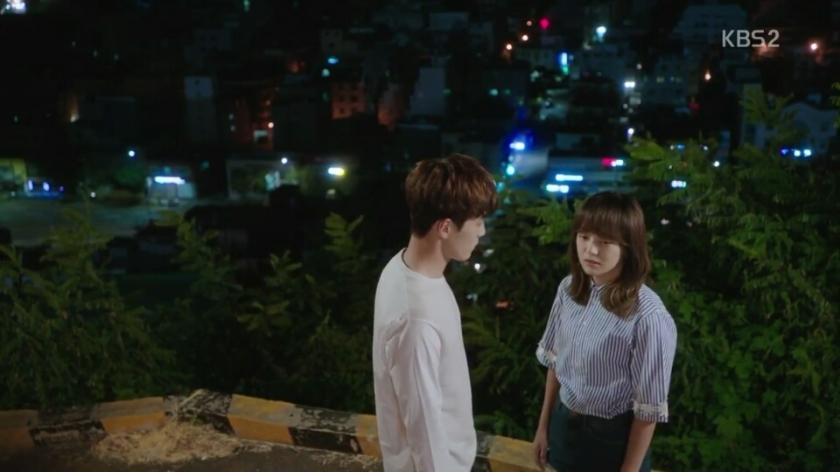 School 2017 episode 16 finale hyun tae woon ra eun ho fight