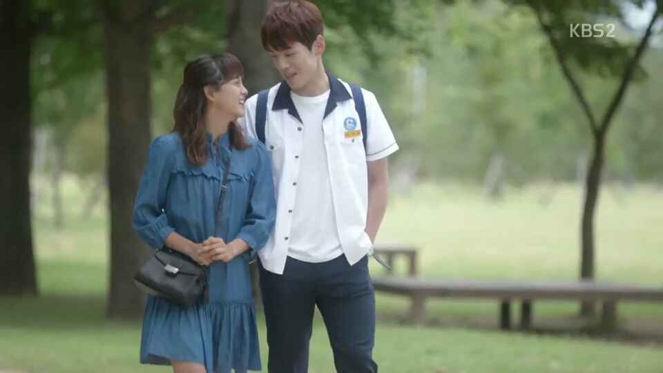 K-Drama Reaction: School 2017 | Finale – AHJUMMAMSHIES