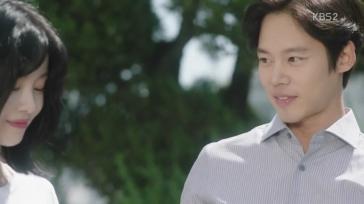 School 2017 episode 16 finale teacher shim officer han coule
