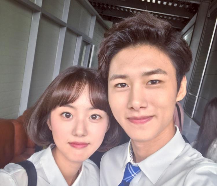 School 2017 oh sa rang yoon kyung woo park se wan seo ji hoon