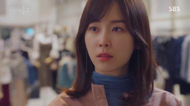 Temperature of Love Ep 1 Lee Hyun Soo meets On Jung Sun again