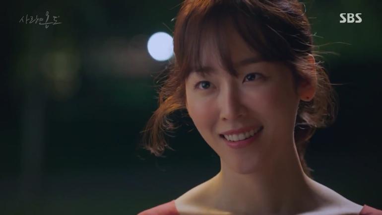 Temperature of Love Ep 1 Lee Hyun Soo Seo Hyun Jin