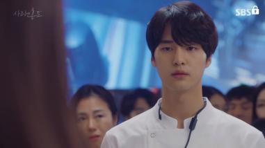 Temperature of Love Ep 1 On Jung Sun meets Lee Hyun Soo again
