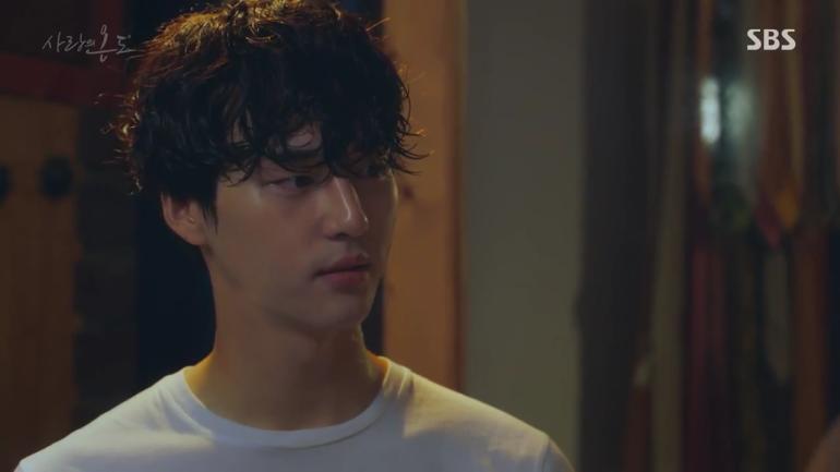 Temperature of Love Ep 1 On Jung Sun rain Yang Se jong