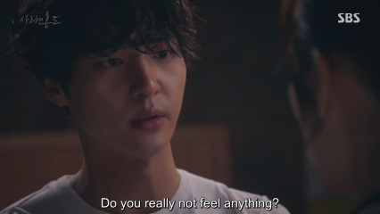 Temperature of Love Ep 1 On Jung Sun