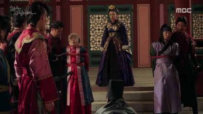 The King Loves Eps 29-30 (12)