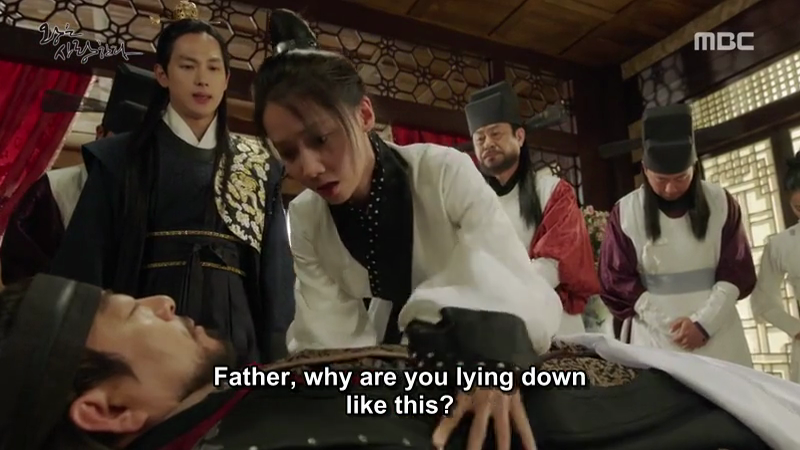 The King Loves Eps 29-30 (2)