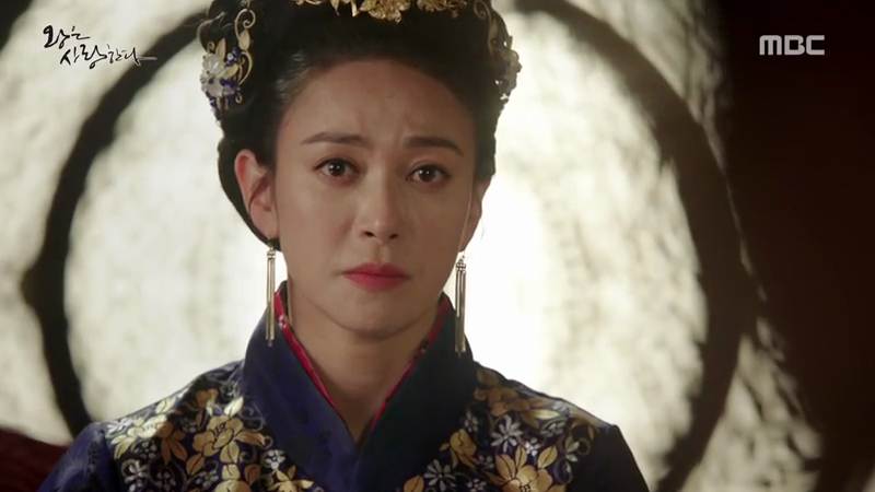 The King Loves Eps 29-30 (3)