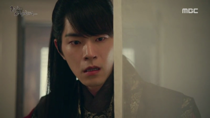 The King Loves Eps 29-30 (7)