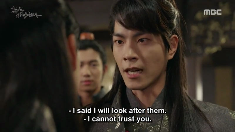 The King Loves Eps 29-30 (8)