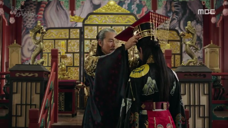 The King Loves Finale (10)
