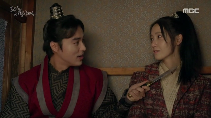 The King Loves Finale (2)