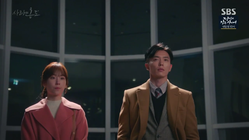 Temperature of Love Ep 7 8 l park jung woo confessing to lee hyun soo