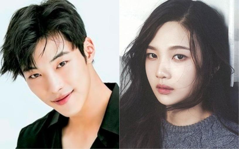 Woo Do Hwan Red Velvets Joy Topbill Mbcs Great Seducer