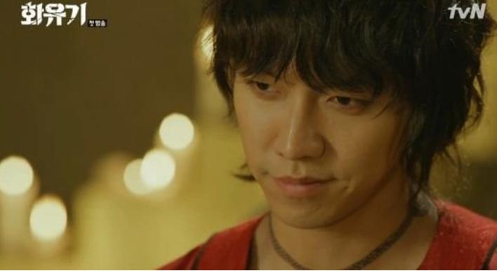 K drama reaction hwayugi episode 1 ahjummamshies k drama reaction hwayugi episode 1 stopboris Choice Image