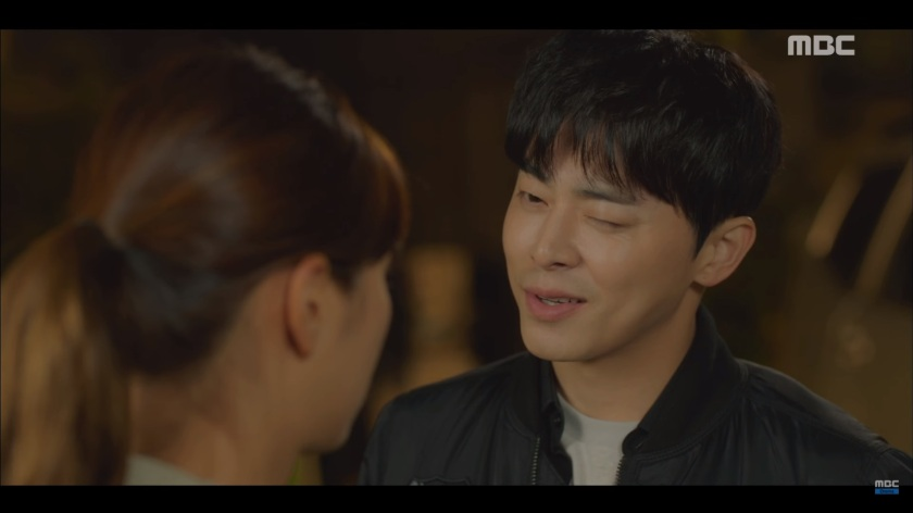 Two Cops Ep3 4 jo jung suk wink gong soo chang