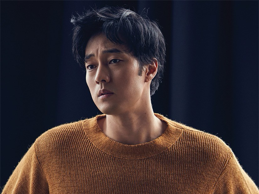So Ji Sub : One Mighty Fine Looking Korean Actor