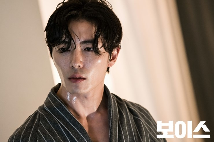 kim jae wook - 7 Psikopat Paling Karismatik di Film dan Drama Korea