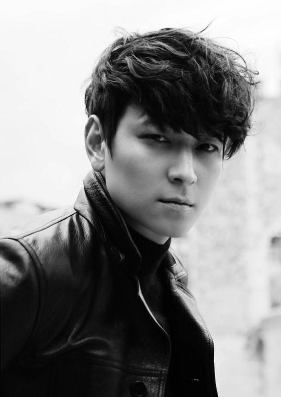 Kang dong won umchina ahjummamshies