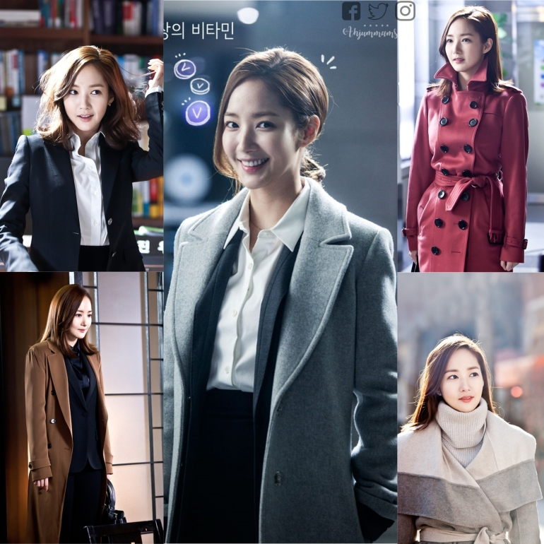 Remember Lee In-ah (Park Min-young)