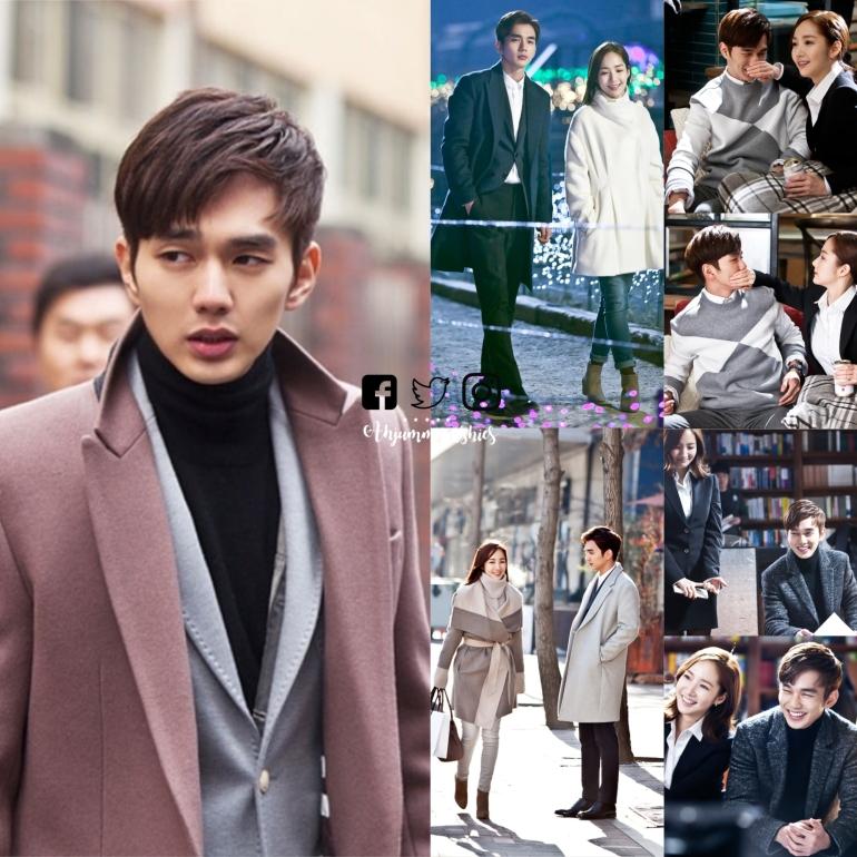 Remember Seo Jin-woo (Yoo Seung-ho)