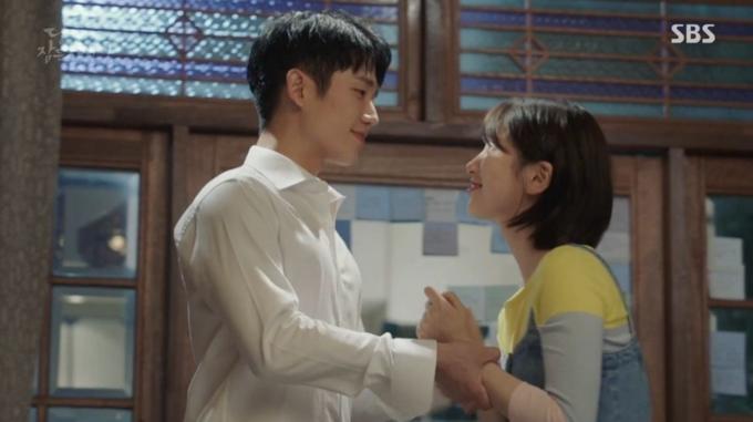 Suzy Jung Haein 2