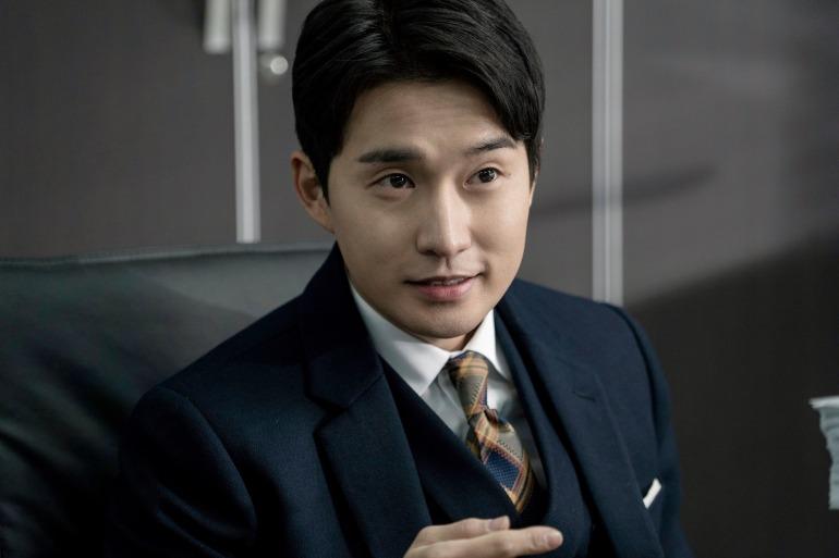 Ryu Deokhwan