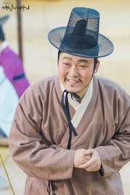 100 days my husband Lee Joon-hyuk