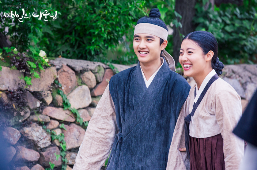 100 days my husband wondeuk hongshim