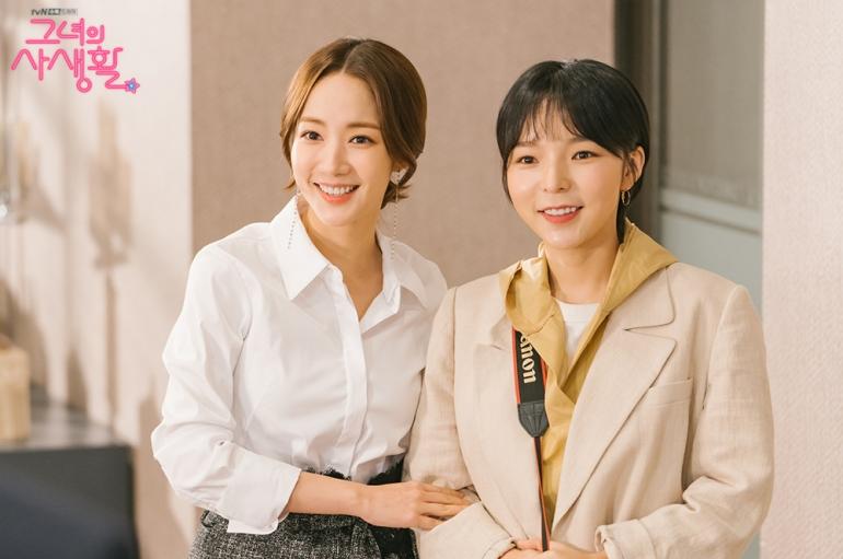 Her Private Life sung deokmi lee soonju