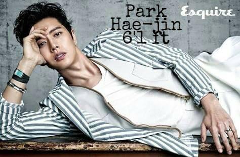 tall 7 park hae jin