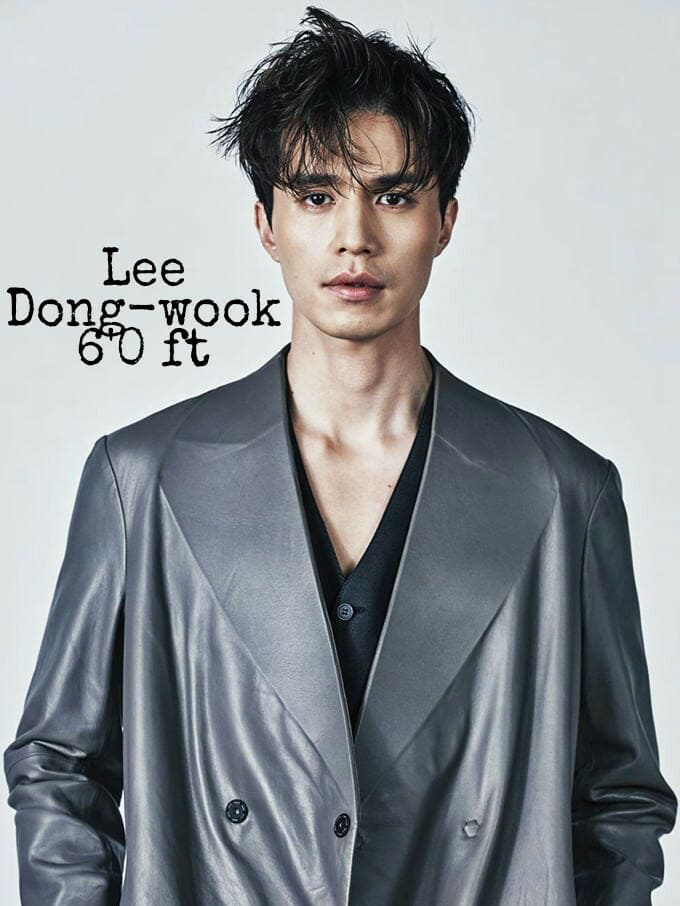 tall 9 lee dongwook